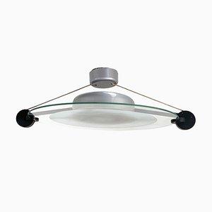 Cyclos Pendant Lamp by Michele De Lucchi for Artemide, 1980s