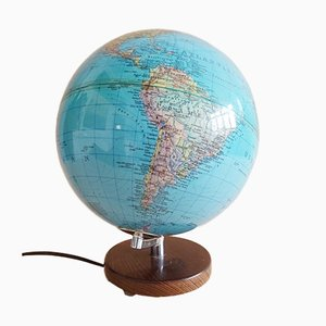 Globe Table Lamp from Duplex