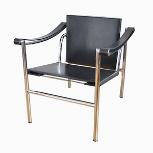 LC1 Armchair by Le Corbusier for Cassina