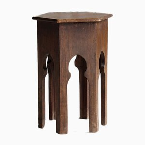 Middle Eastern Style Side Table