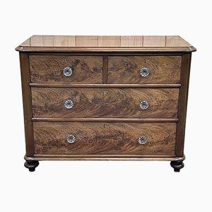 19th Century Victorian Mahogany Dresser