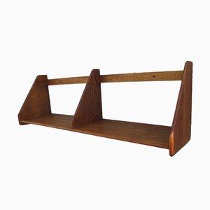 Shelf by H. Wegner for RY Møbelfabrik, Denmark, 1960s