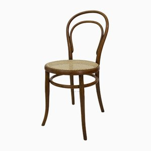 No. 14 Cafe Chairs from Thonet, Set of 2