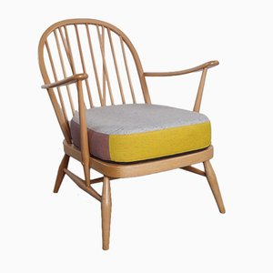 No. 204 Easy Chair by Lucian R. Ercolani for Ercol