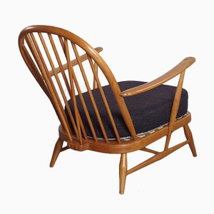 No. 203 Easy Chair by Lucian R. Ercolani for Ercol