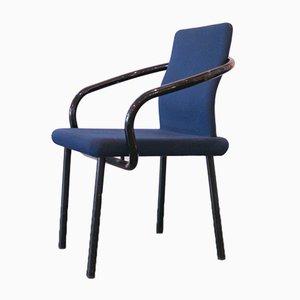 Mandarin Chair von Ettore Sottsass für Knoll, 1987