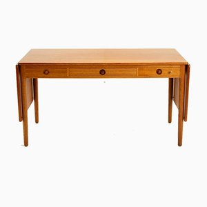 AT305 Desk by Hans Wegner for Andreas Tuck, Denmark, 1950s
