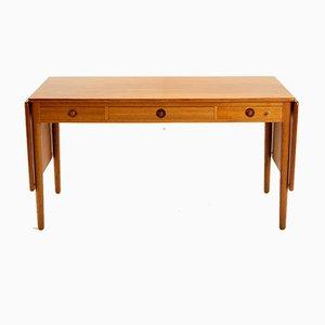 AT305 Schreibtisch von Hans Wegner für Andreas Tuck, Dänemark, 1950er