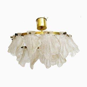 Vintage Lampe von Carl Fagerlund für Orrefors