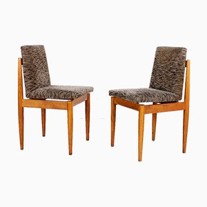 Dining Chairs, Set of 4