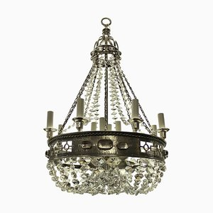 Lustre Queen Victoria Diamond Jubilee, 1897