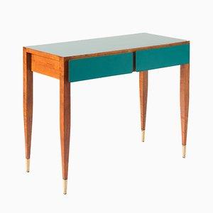 Vanity Tisch von Gio Ponti für Giordano Chiesa, 1964