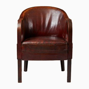 Lounge Chair by Kay Fisker, Denmark, 1930s