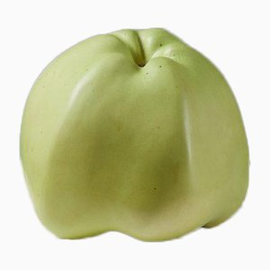 Apple Sculpture by Rose Marie Bengtsson, Sweden, 1990s