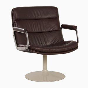 Mid-Century 798 Swivel Chair by Geoffrey Harcourt for Artifort, 1960s