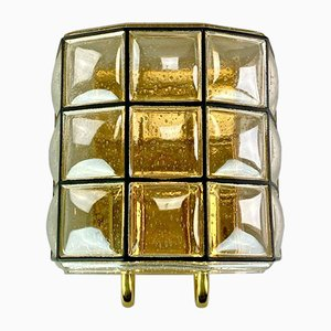 Mid-Century Space Age Wall Lamp from Limburg