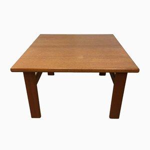 Table Basse Mid-Century en Teck, Danemark