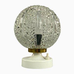 Mid-Century Ball Table Lamp