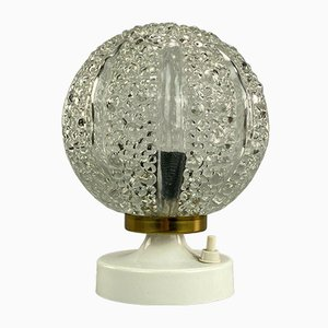 Mid-Century Ball Tischlampe