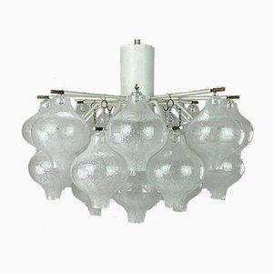 Mid-Century Tulipan Lamp or Chandelier by J. T. Kalmar, 1960s