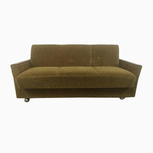 Mid-Century Bauhaus Club Sofa or Daybed