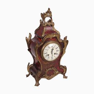 Baroque Style Clock