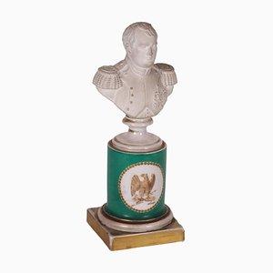 Buste Napoléon Bonaparte
