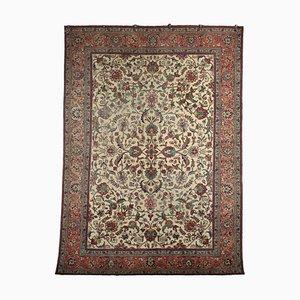 Middle Eastern Tabriz Carpet
