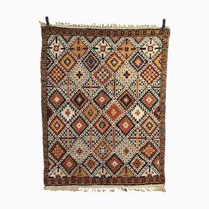 Marrakesh Carpet, Morocco