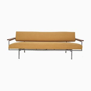 Lotus Sofa / Sleeper by Rob Parry for Gelderland, The Netherlands, 1960s