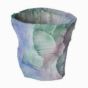 Mineral Layer Vase von Andredottir & Bobek