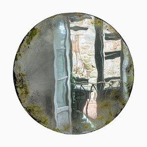 Grand Miroir Alice par Slow Design