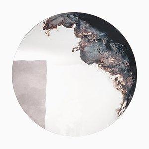 Mittelgroßer Lava Spiegel von Slow Design