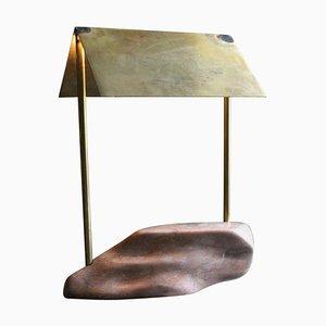 Lampe S-Apex par Krzywda