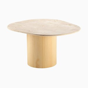 L'anamour Side Table by Dooq