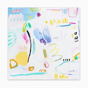 Peinture Abstraite Sweet Little Lies, 2020