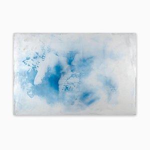 Peinture Abstraite Like Wind Through a Chime, 2019