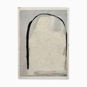 Sans titre 2009, Dessin Abstrait, 2020