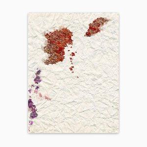 Vii: Primordial Instinct, Photographie Abstraite, 2017