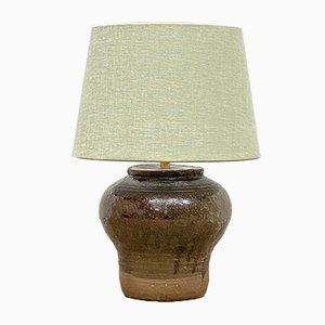 Earthenware Decorative Pot