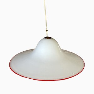 Vintage Murano Lamp