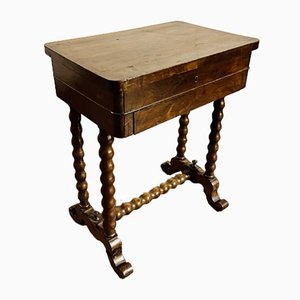 Dressing Table, Late 19th Century