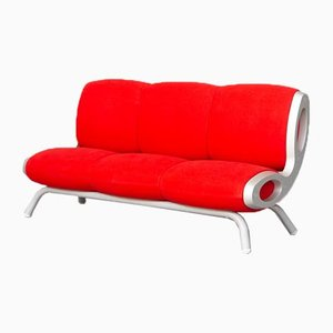 3-Seat Sofa by Marc Newson Gluon for Moroso, 1990s
