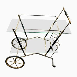 Food Trolley by Cesare Lacca, 1960s