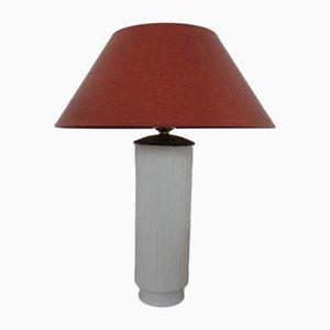 Porzellan Tischlampe von Rosenthal, 1960er