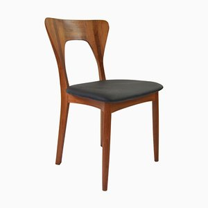 Vintage Danish Chairs by Niels Koefoed for Koefoeds Hornslet