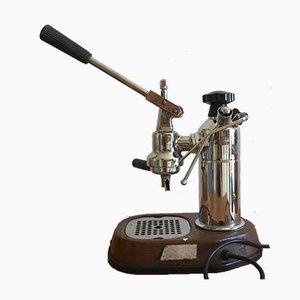 Machine à Café avec Levier de La Pavoni Europiccola
