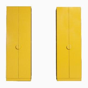 Shoe Cabinets from Schönbuch, Set of 2