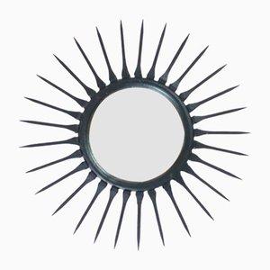 Brutalist Sun Mirror