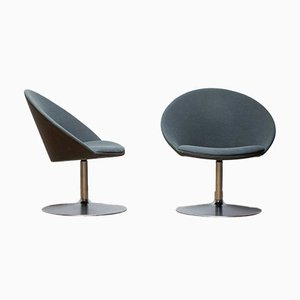 Fredericia 2659 Lounge Chairs, Set of 2